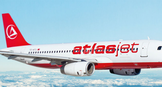Atlas Jet Airlines