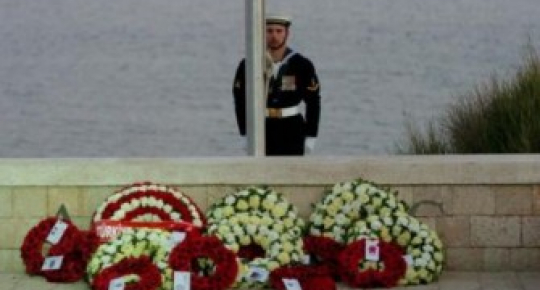 Gallipoli guided tour from istanbul